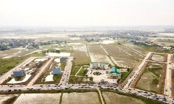 Phê duyệt 864 dự án đấu giá quyền sử dụng đất năm 2021 tại Thanh Hóa