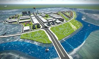 Dự án khu đô thị hơn 2.400 tỷ đồng tại Bình Định: Về tay nhà đầu tư duy nhất trúng sơ tuyển