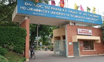 Gói thầu tại Đại học Sư phạm Kỹ thuật TP.HCM: Tiếp thu kiến nghị, sửa HSMT