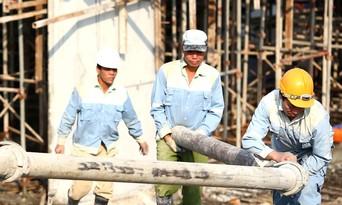 Đấu thầu tại thành phố Pleiku, tỉnh Gia Lai: Yêu cầu công nhân có bằng trung cấp nghề