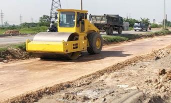 Gói thầu đường giao thông hơn 438 tỷ tại Tây Ninh: Vì sao không có cạnh tranh?