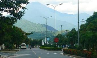 Đấu giá 42 lô đất Khu tái định cư huyện Bù Đăng (Bình Phước)