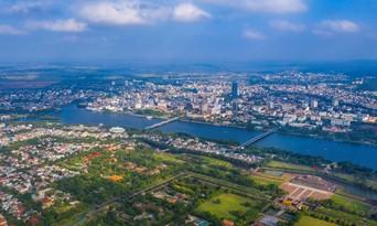 Xây dựng cơ chế, chính sách đặc thù nâng tầm phát triển Thừa Thiên Huế