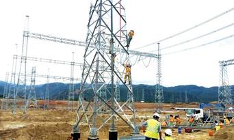 Tập đoàn Thành Long trúng 2 lô thầu cung cấp cột thép: Cam kết đảm bảo tiến độ