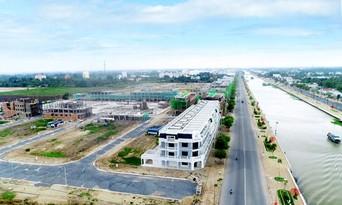"""Gói thầu cải tạo tuyến kênh Cái Nhúc (Hậu Giang): Nhà thầu trúng thầu bị """"tố"""" về năng lực"""