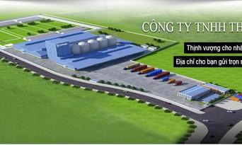 Đấu giá nhà xưởng của Công ty TH BONBON khởi điểm 115 tỷ đồng