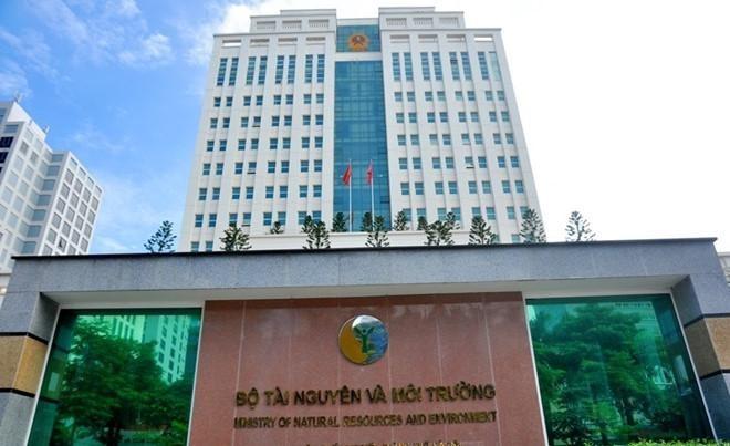Đầu tư gần 673 tỷ đồng xây dựng khu liên cơ quan Bộ Tài nguyên và Môi trường
