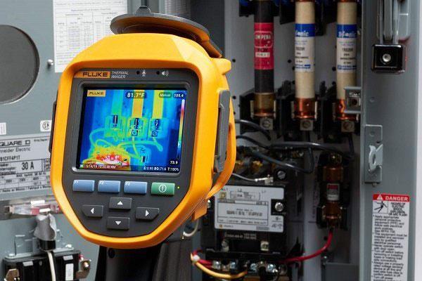 Gói thầu mua camera nhiệt tại Điện lực Ninh Bình: Bên mời thầu bất nhất, gói thầu bị hủy