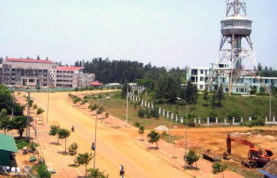 Gói thầu tư vấn giám sát khu tái định cư tại Quảng Ngãi: Nhập nhèm tiêu chí mời thầu