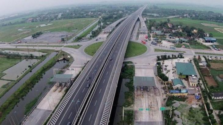 Các dự án đầu tư theo hình thức PPP tại cao tốc Bắc - Nam phía Đông dự kiến sẽ bắt đầu thi công khoảng đầu năm 2020 và cơ bản hoàn thành năm 2021