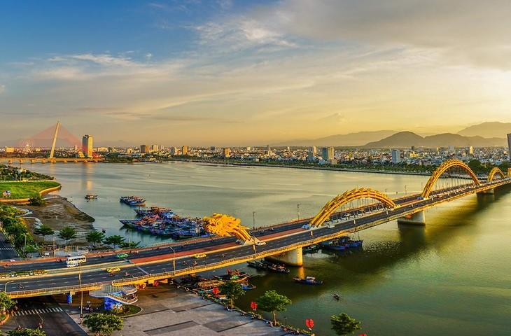 TP. Đà Nẵng đến năm 2030, tầm nhìn đến năm 2045 phát triển với 5 lĩnh vực mũi nhọn
