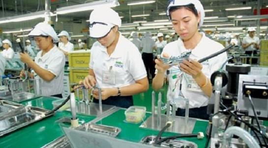 Tỷ giá thương mại hàng hóa quý I/2020 của Việt Nam giảm
