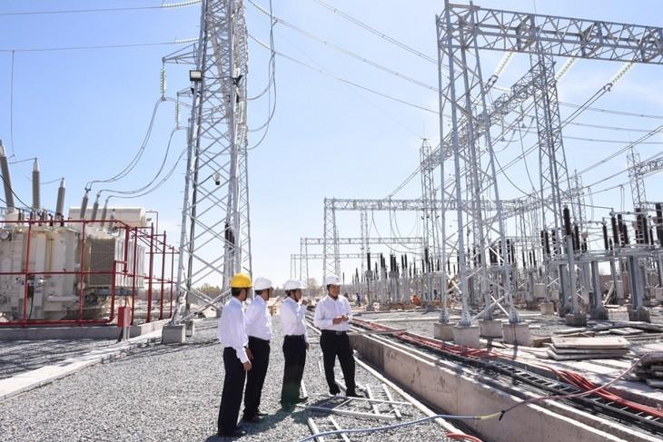 Nhiều dự án nguồn điện chịu tác động tiêu cực bởi Covid-19