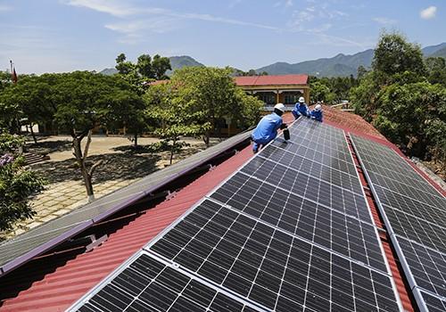 Thủ tướng yêu cầu tiết kiệm tối thiểu 2% tổng điện năng tiêu thụ hàng năm giai đoạn 2020 - 2025