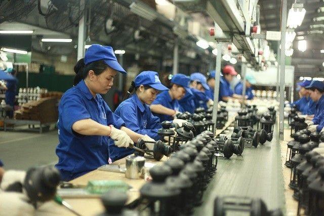 ADB dự báo tăng trưởng kinh tế của Việt Nam ở mức 1,8% trong năm 2020