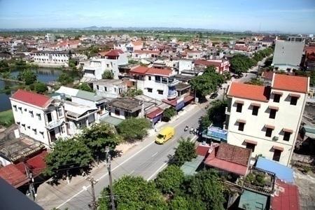 Đấu giá tài sản bảo đảm của Công ty TNHH An Gia Bình tại Agribank Ninh Bình