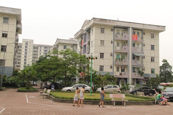 Địa phương bắt đầu rà soát các dự án chưa bố trí quỹ đất phát triển nhà ở xã hội