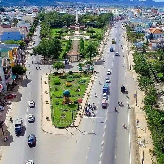 Huyện Đức Trọng, tỉnh Lâm Đồng (ảnh internet)