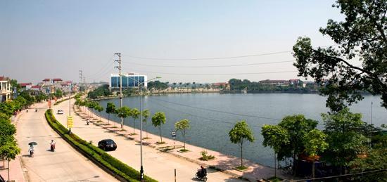 Huyện Vĩnh Tường, Vĩnh Phúc (ảnh internet)