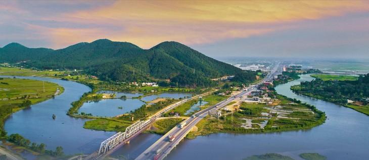 Huyện Nghi Lộc (ảnh internet)