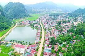 Một góc huyện Thuận Châu, Sơn La