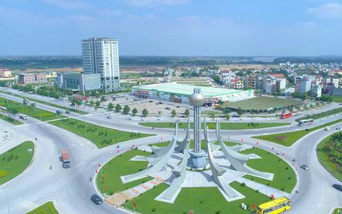 Thanh Hóa vừa công bố danh mục dự án mời gọi nhà đầu tư đăng ký thực hiện đối với Dự án Khu dân cư mới Thung Ổi