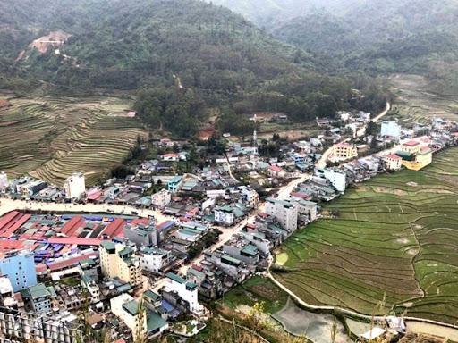 Thị trấn Đồng Văn
