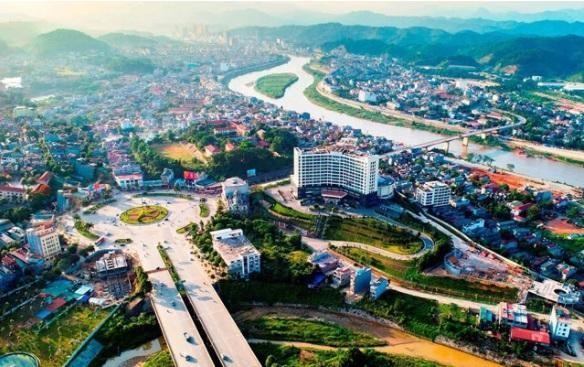 TP. Lào Cai (ảnh internet)
