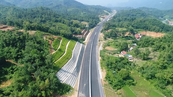 Thủ tướng duyệt chủ trương đầu tư dự án cao tốc Đồng Đăng - Trà Lĩnh