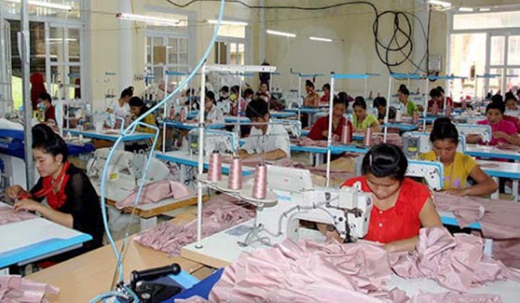 Các địa phương chủ động các biện pháp hỗ trợ cần thiết cho doanh nghiệp, người nghèo. Ảnh internet