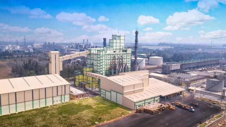 NPK Phú Mỹ: Kết quả sản xuất và kinh doanh 9 tháng tăng mạnh