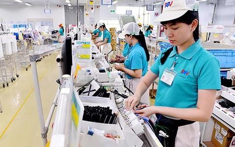 PCI 2019 sẽ dự báo các tác động của xu hướng tự động hoá và số hoá đối với lao động, việc làm trong thời gian tới