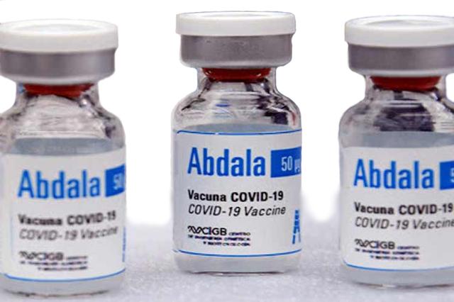 Bộ Y tế vừa phê duyệt có điều kiện vắc xin Abdala phục vụ cho nhu cầu cấp bách trong phòng, chống dịch bệnh COVID-19