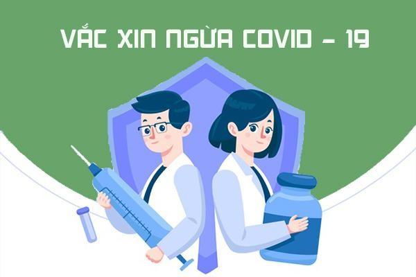 Khả năng quý IV/2021 sẽ tiêm vắc xin phòng Covid-19 cho trẻ dưới 18 tuổi