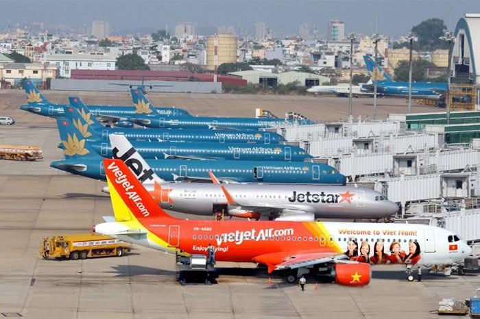 Tọa đàm hướng đến việc làm thế nào để phát triển hàng không Việt Nam nhanh nhưng duy trì sự bền vững trong một thị trường cạnh tranh lành mạnh