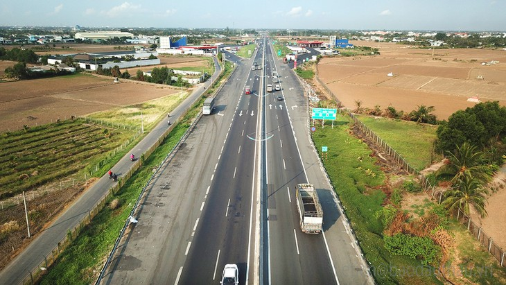 2 dự án PPP cao tốc phải gia hạn đóng thầu vì không có nhà đầu tư tham gia