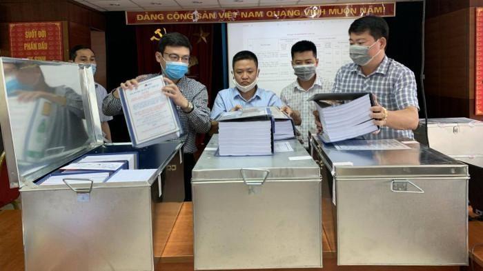 2 liên danh nhà thầu và 1 nhà thầu độc lập tham gia đấu thầu Gói thầu số XL01 thuộc Dự án thành phần cao tốc Nghi Sơn - Diễn Châu