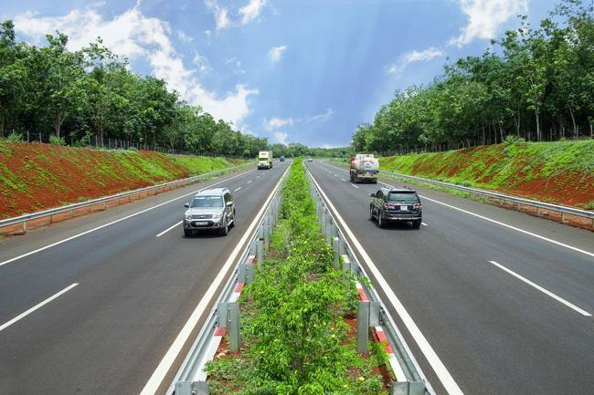 UBND tỉnh Đắk Nông đề xuất ưu tiên đầu tư đoạn Gia Nghĩa - Chơn Thành dài khoảng 140 km trong giai đoạn 2021 - 2025. Ảnh minh họa: Internet