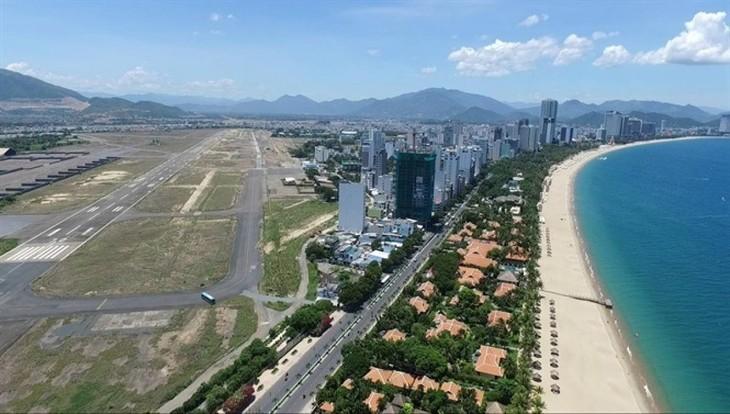 Thanh tra Chính phủ thông báo kết luận hàng loạt sai phạm liên quan đến 6 dự án BT sử dụng quỹ đất thanh toán tại khu vực sân bay Nha Trang. Ảnh minh họa: Internet