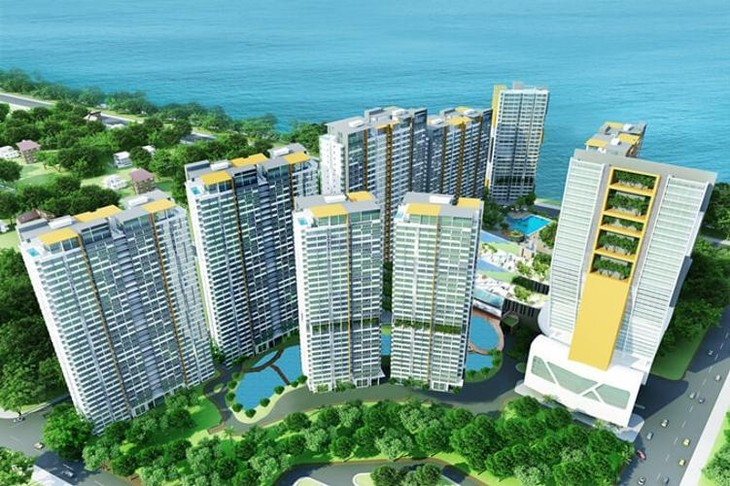 Tại Dự án Khu dân cư phường Phú Thuận, Công ty CP Vạn Phát Hưng khởi công thi công Dự án khi chưa được chấp thuận đầu tư - ảnh internet