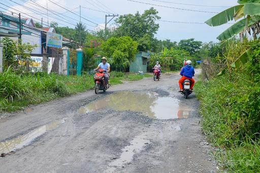 Công ty TNHH Tư vấn Đầu tư xây dựng Sông Hậu vừa trúng 2 gói thầu thuộc Dự án Sửa chữa mặt đường Đường tỉnh 938, tỉnh Sóc Trăng.