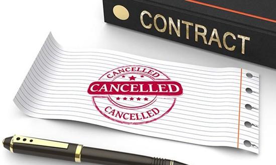 Sở Giao thông vận tải Bắc Giang chấm dứt hợp đồng với RCIC