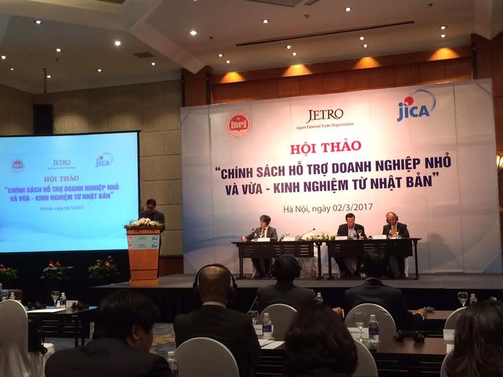 """3 trở ngại """"cản đường"""" phát triển của DNNVV Việt Nam"""