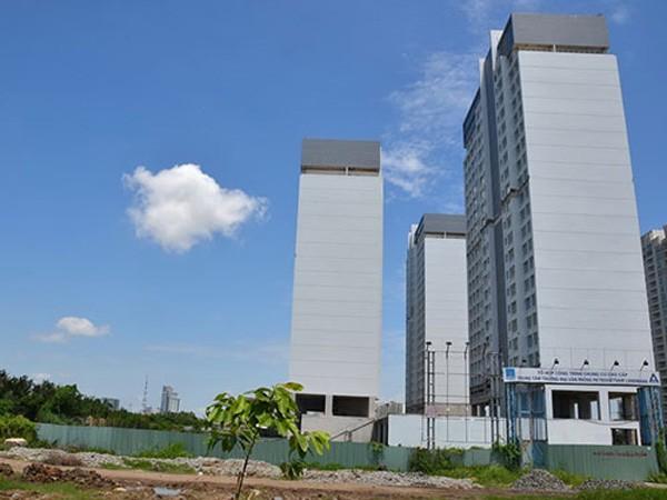 """Dự án PetroVietnam Landmark: Khách hàng trở thành """"khổ chủ"""""""