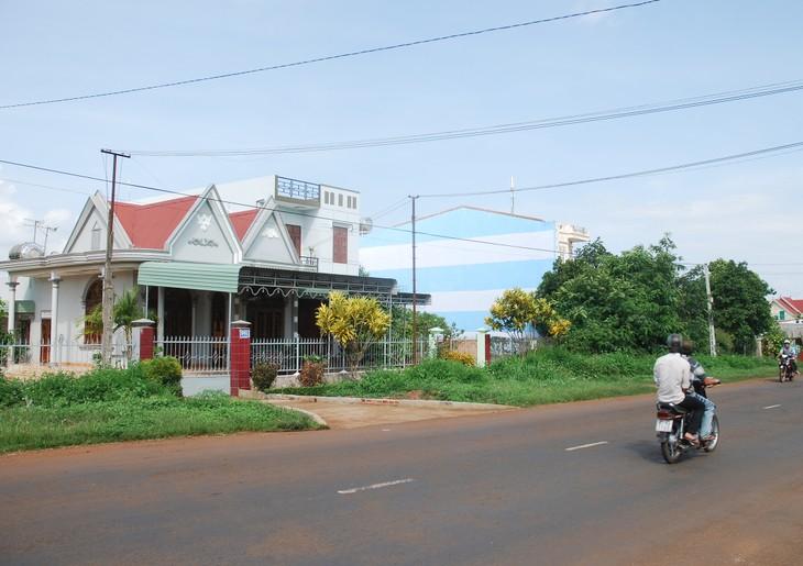 Đấu giá quyền sử dụng đất tại huyện Chư Sê, Gia Lai