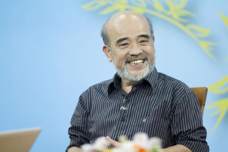 GS. Đặng Hùng Võ - Nguyên Thứ trưởng Bộ Tài nguyên và Môi trường