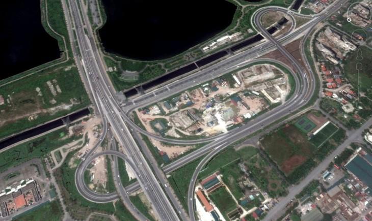 Hà Nội vừa điều chỉnh lại quy hoạch tại khu đô thị H2-4
