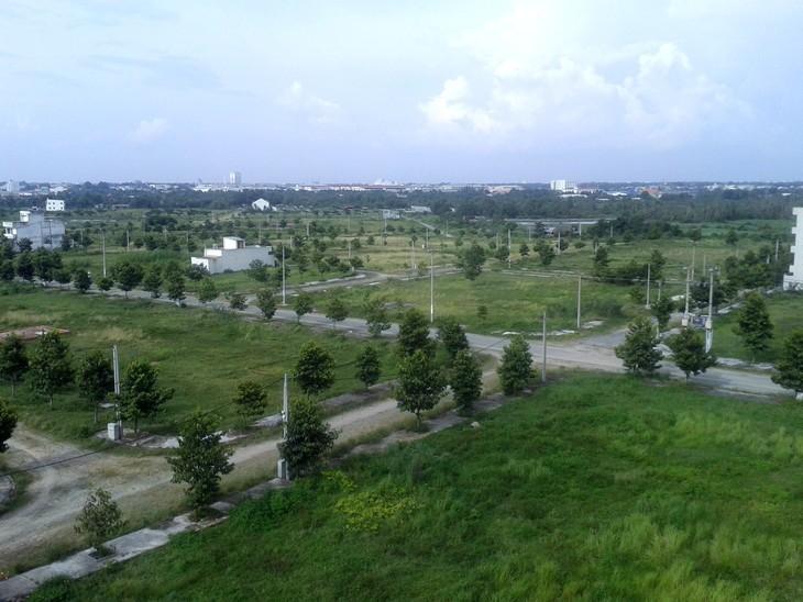 Đấu giá quyền sử dụng đất và tài sản gắn liền trên đất tại huyện Thuận An, Bình Dương