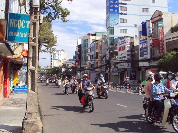 Đấu giá quyền sử dụng đất thổ cư tại quận Bình Thạnh, TPHCM