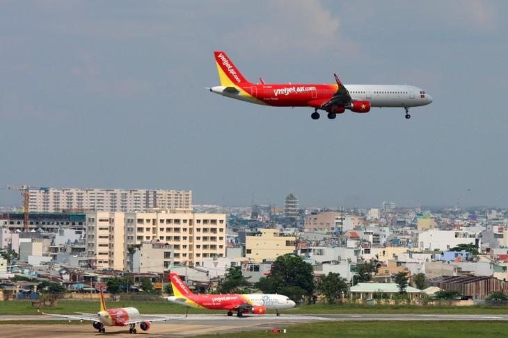 8.000 vé máy bay TP.HCM – Kuala Lumpur với giá chỉ từ 0 đồng